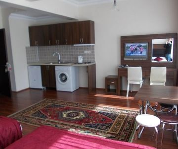 Daily Rental Apartment on The Yerebatan Avenue in Sultanahmet - 1B
