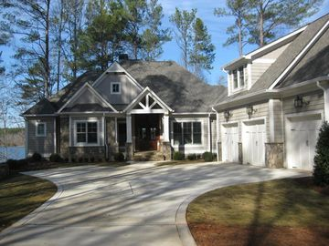 Greensboro house rental - Welcome to your lake house!