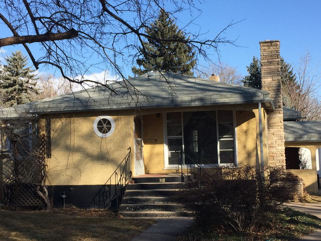 Fort collins vacation rental vrbo 679726 2 br front for Cabin rentals near fort collins colorado