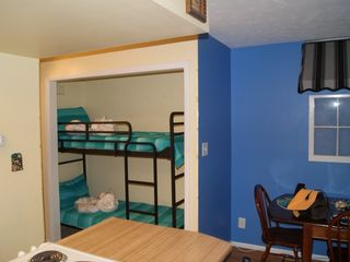 Carolina Beach condo photo - Bunk Beds
