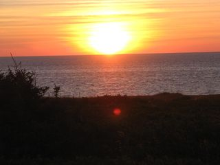 Cheticamp house photo - Hike to other side of island for beautiful sunsets on the Gulf of St. Laurence