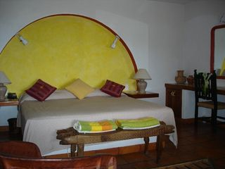 Zihuatanejo condo photo - one of the bedrooms condo 8c
