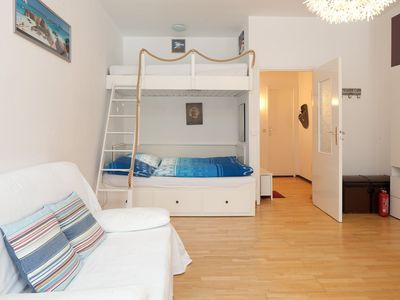 Holiday apartment 276371