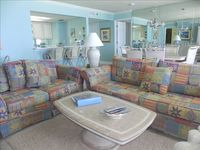 Gorgeous Gulf: Oceanview in Every room/ Register NOW for Spring Break !!