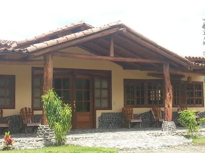 5 STAR RATING!! Luxury With Fantastic Views Of Lake Arenal And The Arenal Volcan