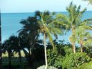 Steps To The Beach!! View From Front Balcony! - Vanderbilt Beach condo vacation rental photo