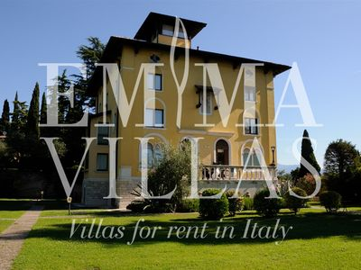 ATTICO VILLA CALLAS 2+2, splendid apartment in the centre of Sirmione,Garda Lake