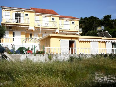 KAPPATOS APARTMENTS KEFALONIA