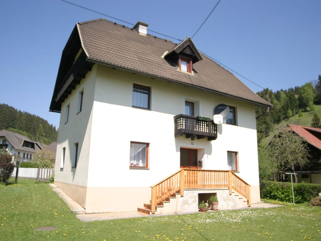Holiday house, 110 square meters , Kalsberg