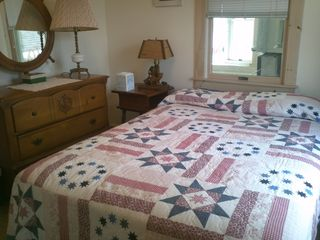 nautical bedroom - Beach Haven house vacation rental photo