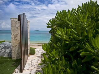Virgin Gorda villa photo