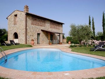 San Gimignano apartment rental