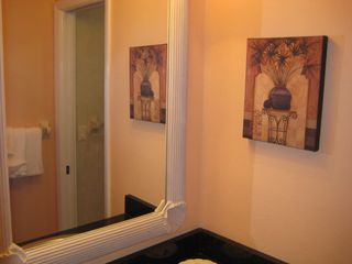 Sanibel Island condo photo - Updated 2nd dary bath.