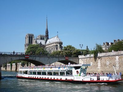 5th Arrondissement Latin Quarter apartment rental - Notre Dame / Seine river