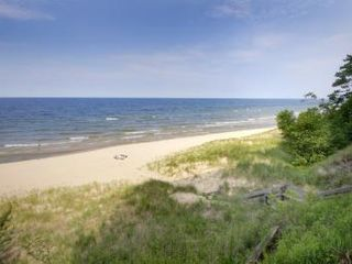 Coloma cottage photo - Beach