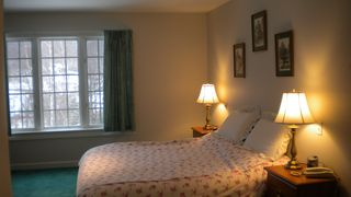 Master bedroom - Killington house vacation rental photo