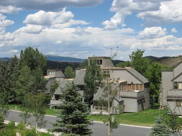 Payday Condominiums-Park City Utah Great for winter and summer getaways!