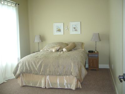 Lincoln City house rental - Guest Room 2.