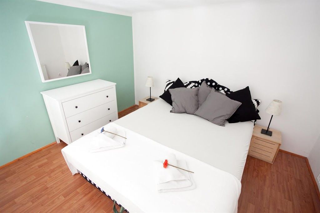 in Budapest with Washing machine () - Budapest - appartement