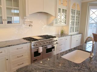 Provincetown estate photo - Spectacular Kitchen!