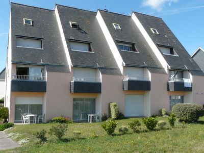 3 bedroom apartment in QUIBERON - QU6002