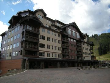 Purgatory Lodge at the heart of Durango Mtn Resort