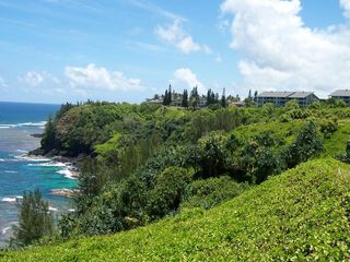 Princeville condo photo - The Cliffs Bluff-top Resort Location can't be beat.