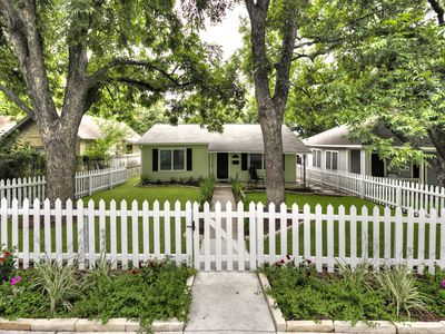NO home is more in the HEART of SOCO than this one!
