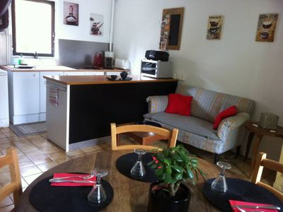 Holiday house, 60 square meters , Étretat