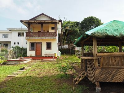 Affordable 3 Bedroom Villa in Tagaytay