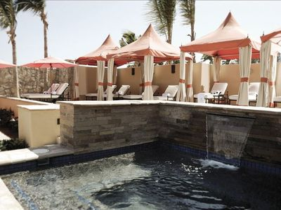 Private Cabanas