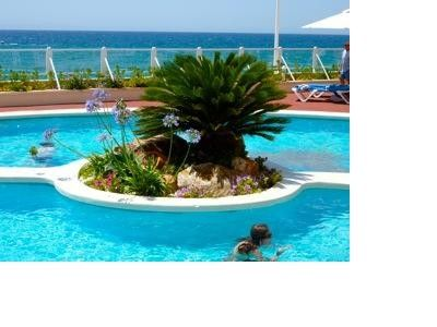 Apartment, 83 square meters, close to the beach