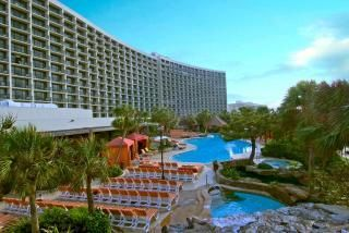 San Luis Resort & Spa,Oceanfront,Low Winter Rates