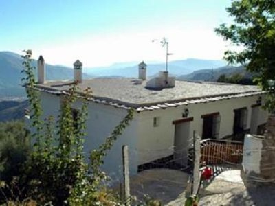 country holiday home - Soportújar