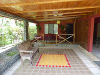 Beautiful Studio Apartment 150mts from the Beach