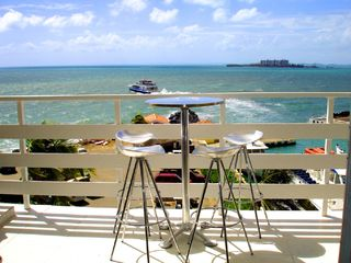 Fajardo apartment photo - Balcony