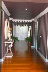 Daytona Beach Shores condo photo - Long Hallway entry into condo