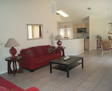 Thousand Oaks villa rental