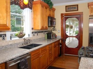 Fully equipped Kitchen - Havre de Grace house vacation rental photo