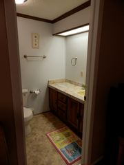 Surfside Beach house photo - Master Bathroom