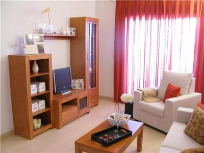 Las Ramblas apartment rental