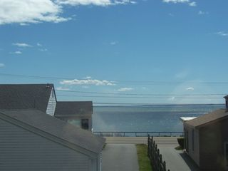 Old Saybrook house photo - View off Rooftop Deck