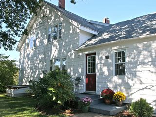 Annapolis Valley house photo - Feel at home the moment you arrive!