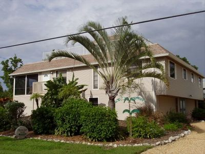 Duplex located on Hickory Blvd across from the beach - just steps away!