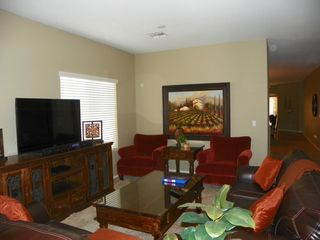 San Tan Valley house photo - Front Room A place for family to gather and watch TV or a quiet place to read