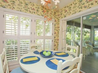 Boca Grande house photo - Breakfast Nook