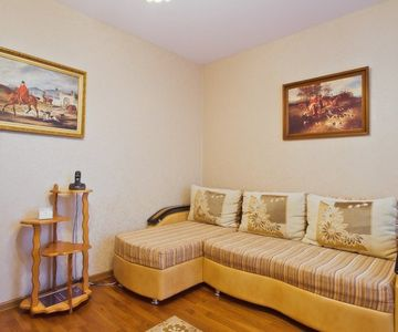 1 Bedroom Apt. Arbat Lights- ID:063