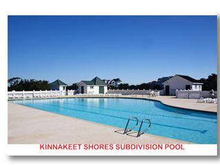 Avon house photo - Kinnakeet Shores Subdivision Pool