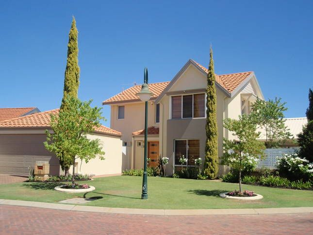 TEA TREE MANOR - PERTH HOLIDAY HOMES