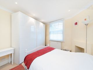 Hampstead apartment photo - Double Bedroom, with fresh linen and towels provided